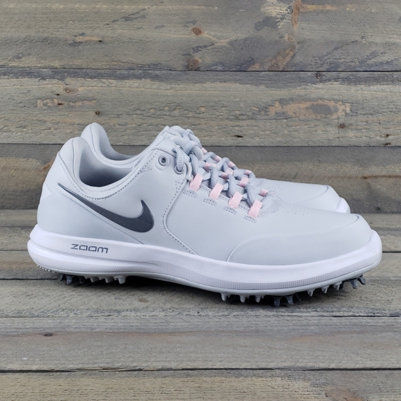 Nike Shoes - Nike Air Zoom Accurate Women's Golf Shoes NEW